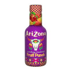 Arizona Fruit Punch 50cl