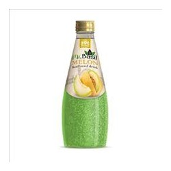 Boissons Basil 290ml au Melon