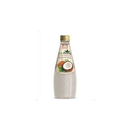 Boissons Basil 290ml Coco