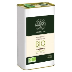 Huile D'Olive Vierge Extra BIO - 3L