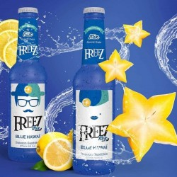 FREEZ BLUE HAWAI 275ML
